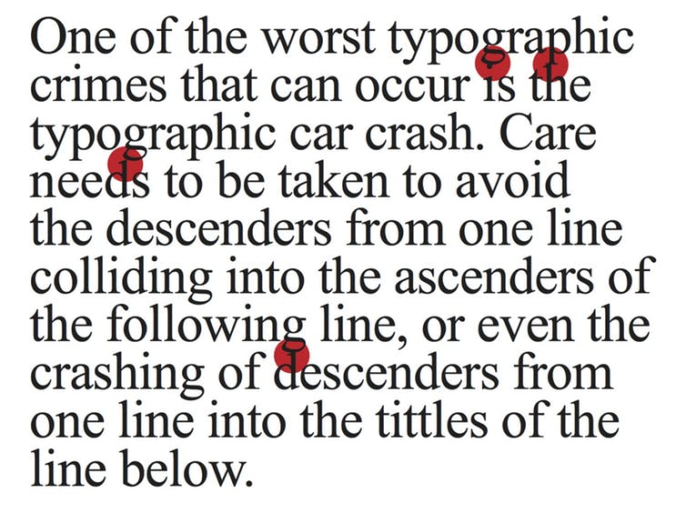 https://theconversation.com/kerning-spacing-leading-the-invisible-art-of-typography-19699